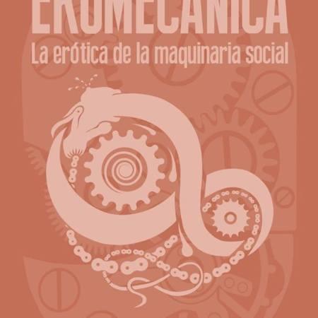 Eromecánica, un proyecto de Saioa Olmo.