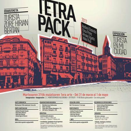 Tetrapack 2017