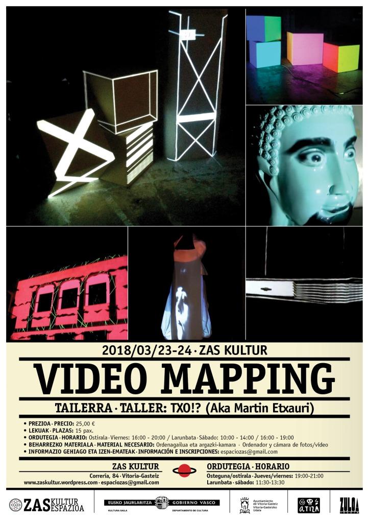 CARTEL TALLER VIDEOMAPPING_v4