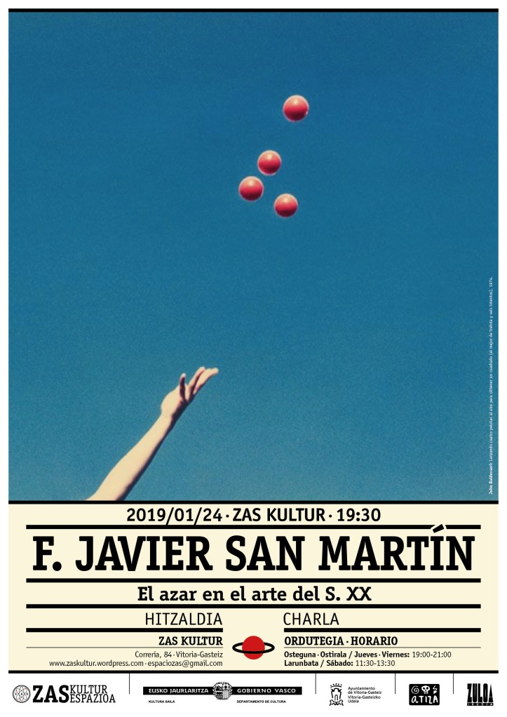 cartel javier san martin