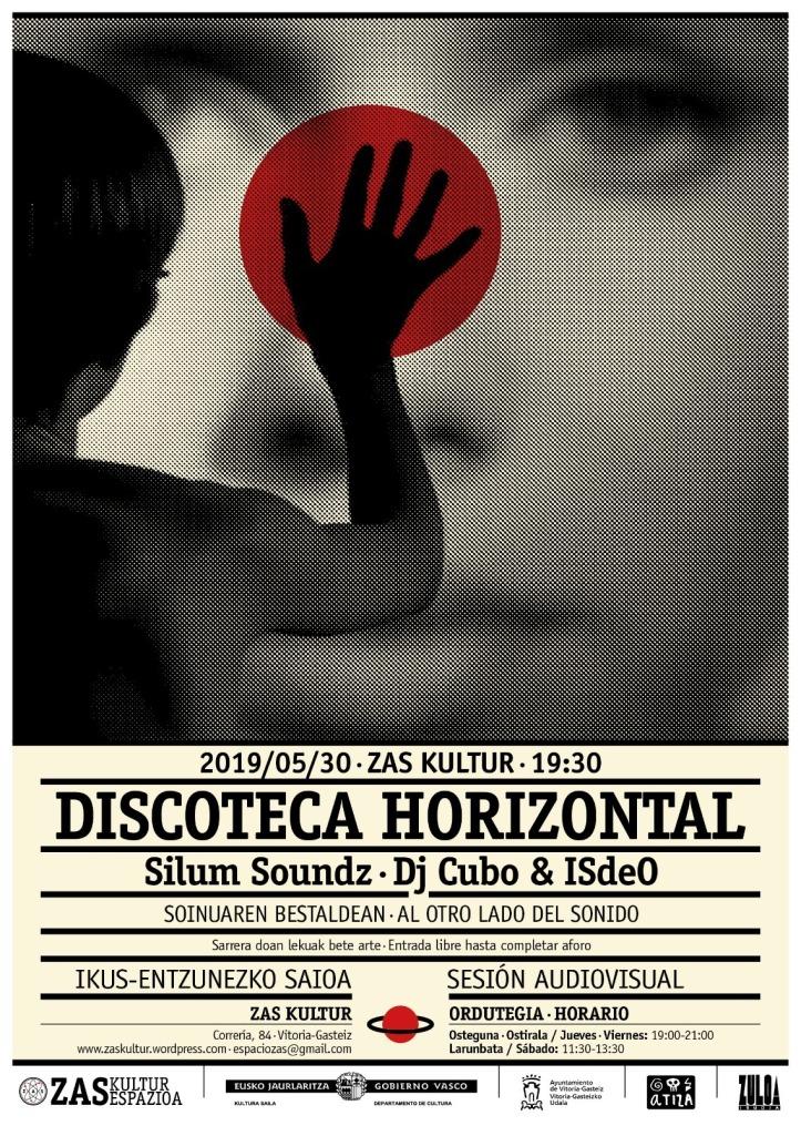 discotecahorizontal