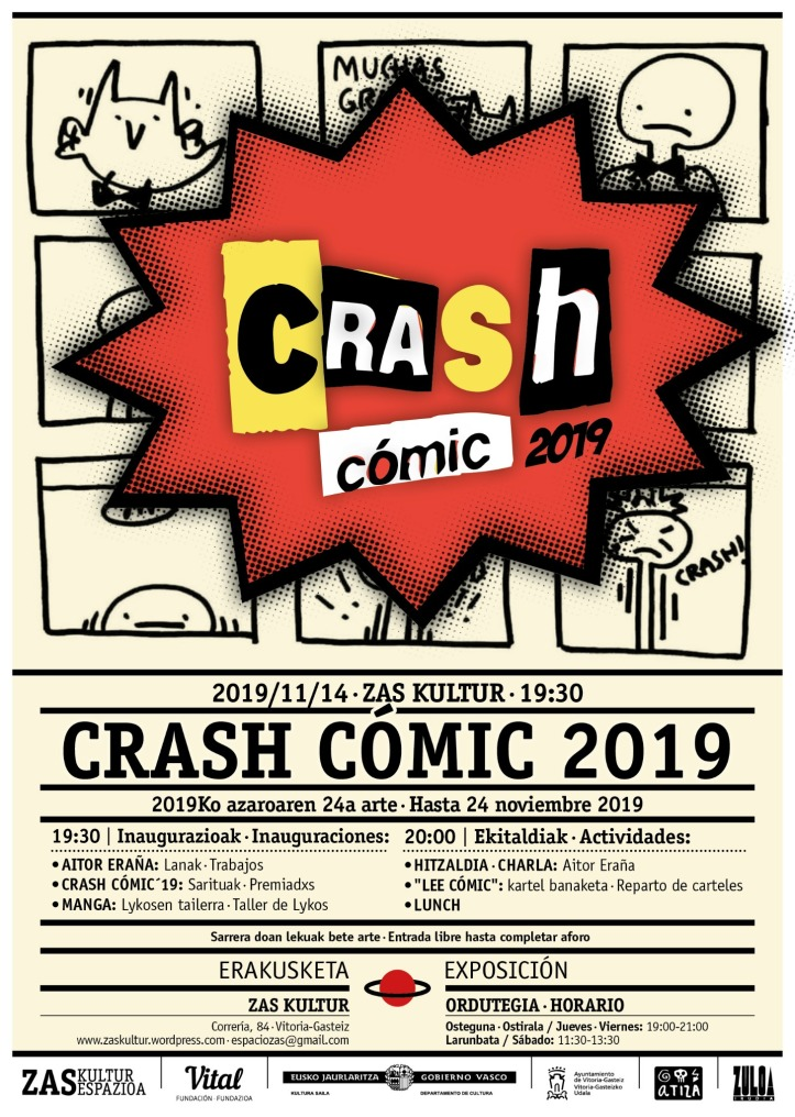 crashcomiccartel