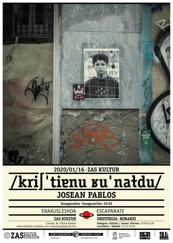 CARTEL JOSEAN PABLOS_v2